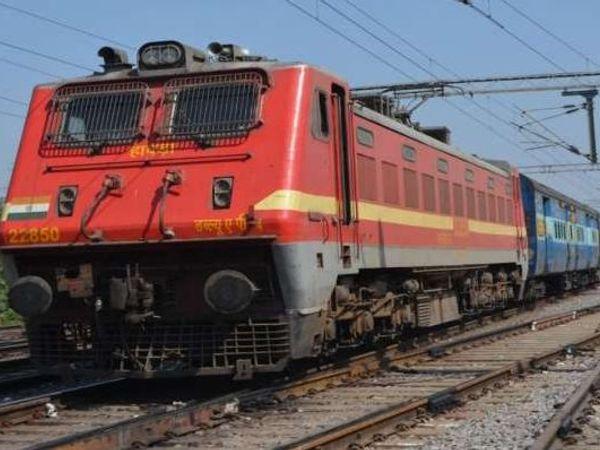 भोपाल में तीन जोड़ी सप्ताहिक ट्रेन शुरू होने जा रही हैं। - प्रतीकात्मक फोटो - Dainik Bhaskar