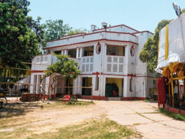 11M स्ट्रैंड स्थित आवास। - Dainik Bhaskar