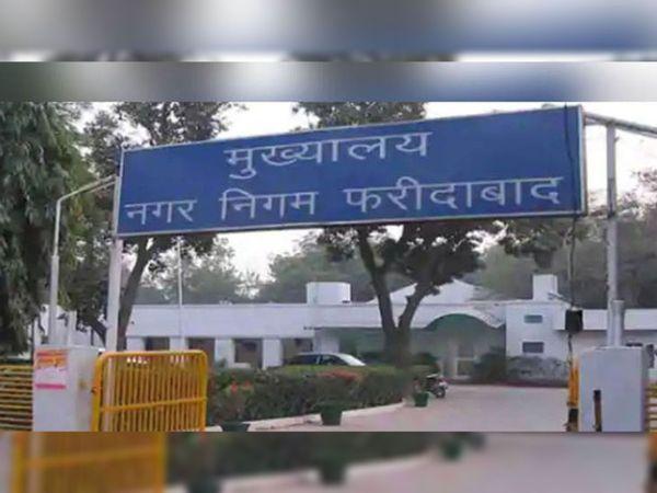 पाली में खाली पड़ी नगर निगम की सात एकड़ जमीन पर प्लांट लगाया जाएगा। - Dainik Bhaskar