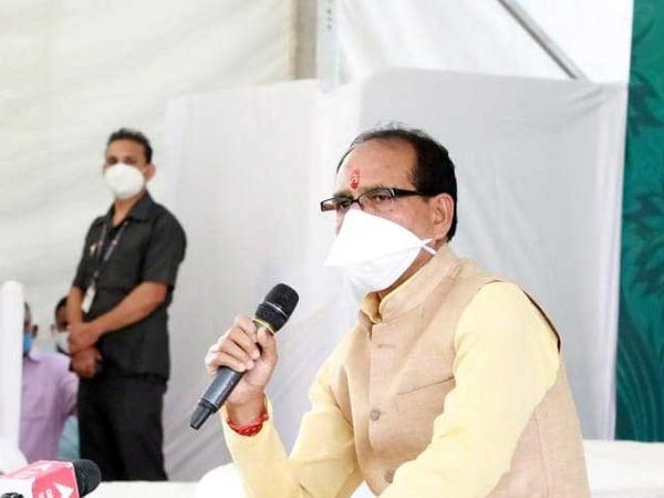 Chief Minister Shivraj Singh Chauhan said that Crisis Management Group can take a decision at the district level if there is a need to impose Saturday's lockdown with Sunday.