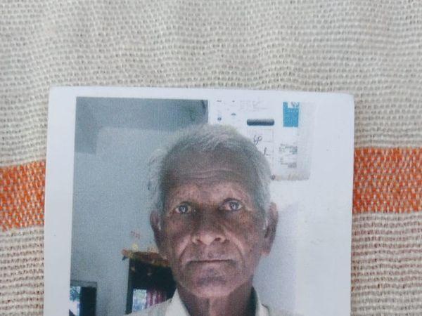 रमेश वाल्मीकि पर जंगली सूअर ने हमला किया था। मंगलवार को इलाज के दौरान मौत हो गई। - Dainik Bhaskar