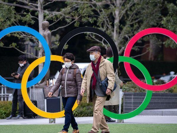 जापान की राजधानी टोक्यो में ओलिंपिक की तैयारियां चल रही हैं, लेकिन अब यहां कोरोना संक्रमण का खतरा लगातार बढ़ता जा रहा है।