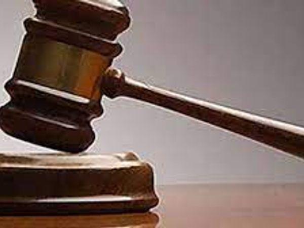 फरीदाबाद:10 अप्रैल को जिला अदालत परिसर में राष्ट्रीय लोक अदालत लगेगी। - Dainik Bhaskar