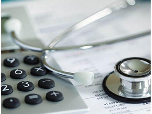 16.4% सालाना की दर से बढ़ रहा है भारत में परिवारों का स्वास्थ्य खर्च। - Dainik Bhaskar