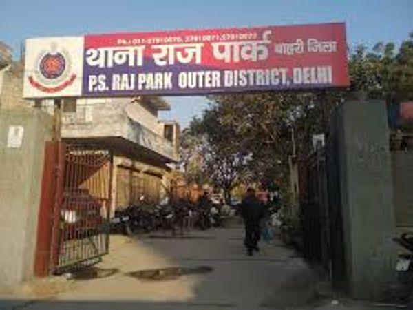 आरोपी पर चोरी, स्नेचिंग, लूट जैसे 40 मामले दर्ज हैं। - Dainik Bhaskar