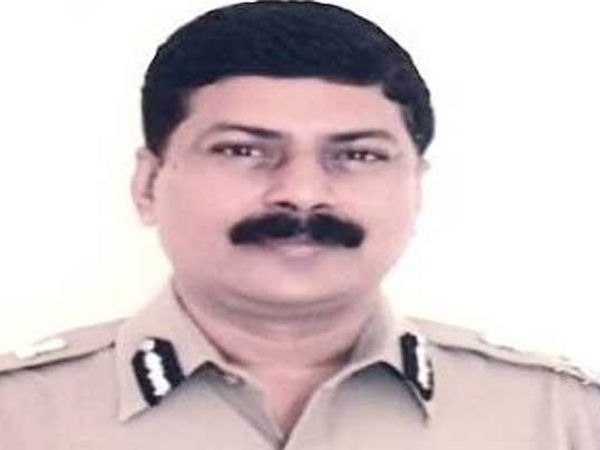 आईपीएस भूपेंद्र कुमार दक को राज्य पुलिस आयोग का सचिव नियुक्त किया गया है। - Dainik Bhaskar