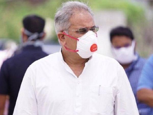 छत्तीसगढ़ में बढ़ते कोरोना संक्रमण ने इसे देश में दूसरे नंबर पर पहुंचा दिया है। इसके बाद मुख्यमंत्री भूपेश बघेल ने संगठनों से मदद की अपील की है। - Dainik Bhaskar