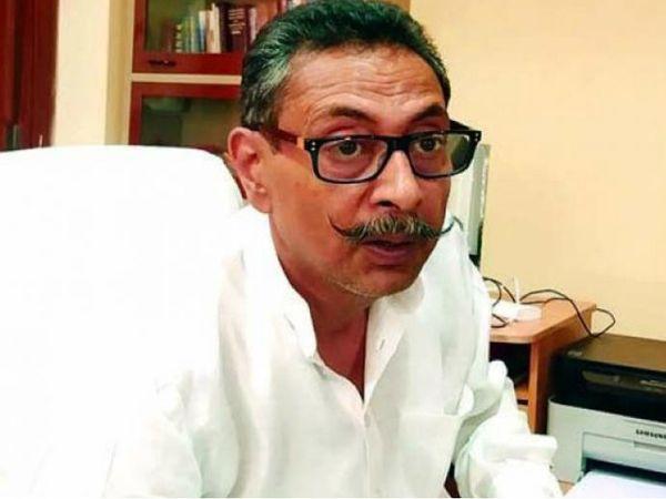 विश्वेंद्र सिंह ने सोशल मीडिया के जरिए गहलोत समर्थकों काे निशाने पर लिया (फाइल फोटो) - Dainik Bhaskar