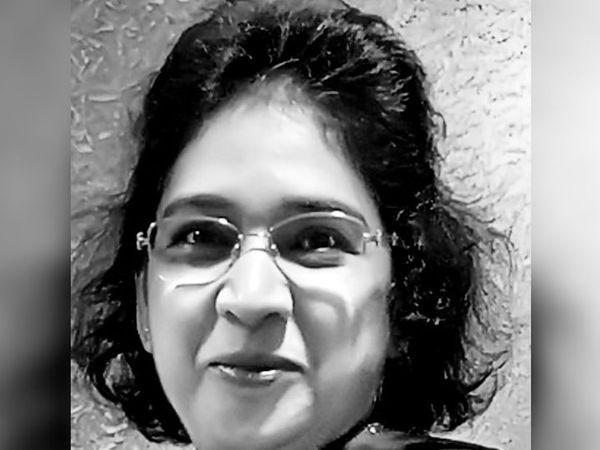 आरती खोसला, निदेशक, क्लाइमेट ट्रेंड्स - Dainik Bhaskar