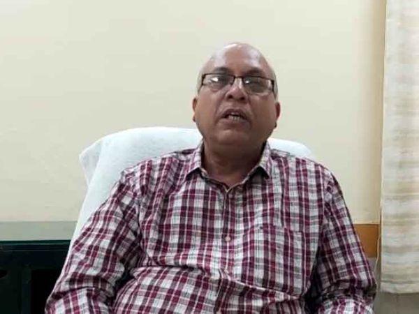 फलोदी जेल से भागे 16 बंदियों के मामले की जांच डीआईजी (कारागाह) सुरेन्द्र सिंह शेखावत को सौंपी गई है। - Dainik Bhaskar