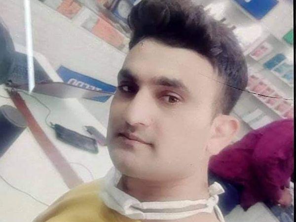 जगपाल सिंह। - Dainik Bhaskar
