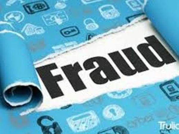 Fraud of nine crores by cheating 53 people home, fraudster arrested | 53 लोगों को घर का झांसा देकर नौ करोड़ की ठगी, जालसाज अरेस्ट