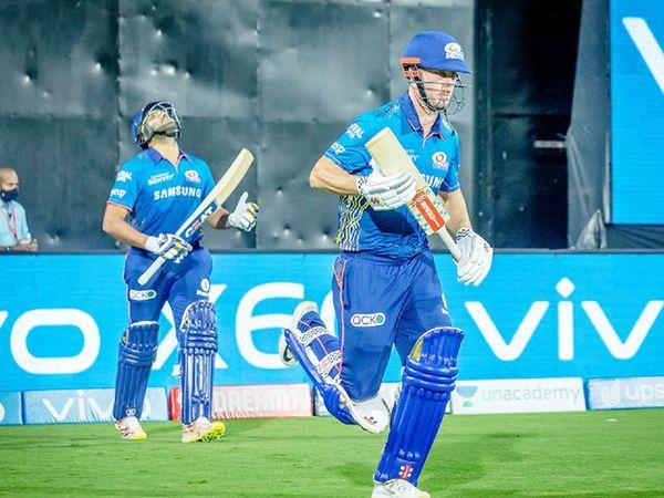 मुंबई टीम ने लगातार 9वें सीजन में अपना पहला मैच गंवाया है। पिछली बार 2012 में जीती थी।