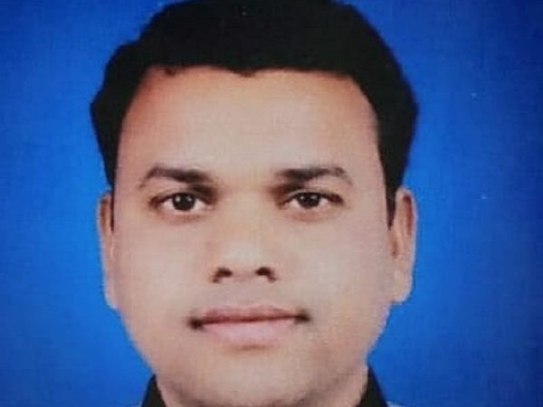 छत्तीसगढ़ के गरियाबंद में एक और कांग्रेस नेता राजू ठाकुर का देर रात निधन हो गया। उनकी कोरोना रिपोर्ट अभी नहीं आई है। - Dainik Bhaskar