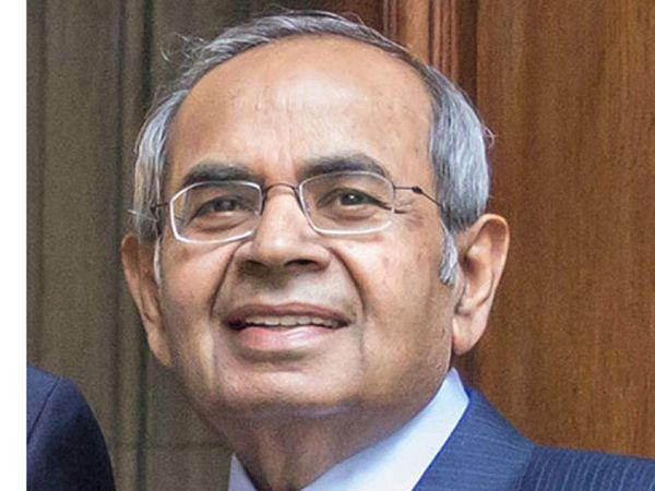 गोपीचंद हिंदुजा ने कहा कि निश्चित रूप से हमारा ग्रुप पिछले 100 वर्षों में विकसित हुआ है और आगे भी हमेशा बढ़ता रहेगा। हमें दूसरों के पैसे के साथ खिलवाड़ करना पसंद नहीं है। हम बहुत रूढ़िवादी रूप से, सावधानी से आगे बढ़ना पसंद करते हैं - Dainik Bhaskar