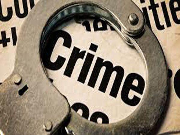लुधियाना में पुलिस ने 17 दिन पहले की गई हत्या के मामले में मृतक की पत्नी को गिरफ्तार किया है। -क्राइम फाइल की सिंबॉलिक इमेज - Dainik Bhaskar
