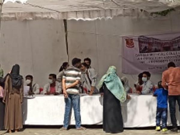 जूनियर डॉक्टरों काे चिकित्सा शिक्षा मंत्री ने नहीं दिया मिलने का समय - Dainik Bhaskar