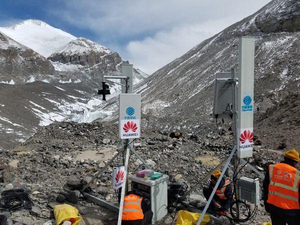 चीन ने पिछले साल भी दुनिया के सबसे ऊंचाई वाले तिब्बत के सुदूर हिमालयी इलाके में बेस स्टेशन शुरू किया था।- फाइल फोटो। - Dainik Bhaskar