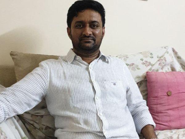 बहरीन के IT सेक्टर में काम करने वाले राजेश आनंद भी कोरोना के चलते केरल वापस लौट आए। राजेश का मानना है कि इस समय भारत में गल्फ कंट्रीज से ज्यादा मौके हैं। हाल ही में उन्होंने बेंगलुरु में अपना एक प्रोजेक्ट भी शुरु किया है।