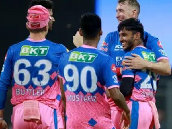 IPL ऑक्शन में चेतन को राजस्थान रॉयल्स ने 1.20 करोड़ की धनराशि देकर खरीदा।