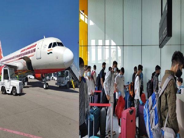 कोरोना के चलते खाड़ी देशों में फंसे केरल के प्रवासियों की बड़ी संख्या वंदे भारत मिशन के तहत वापस आई थी। गल्फ कंट्रीज से वापस आने के बाद यहां रोजगार पाना उनके लिए नई चुनौती है।