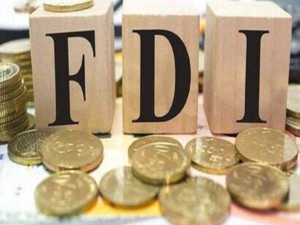 भारत विदेशी निवेश में विकासशील देशों में बतौर निवेशक पहली पसंद बन गया है। (सिंबॉलिक फोटो) - Dainik Bhaskar