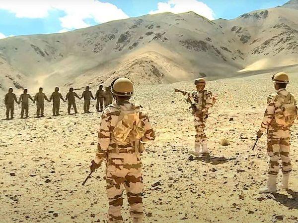 अमेरिका की खुफिया रिपोर्ट: भारत-चीन के बीच आगे भी जारी रहेगा सीमा विवाद, पाकिस्तान से टेंशन बना रहेगा
