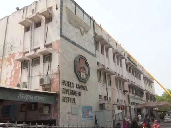 टीके के 320 डोज 12 अप्रैल को गुम हुए थे। इन्हें जयपुर के शास्त्री नगर में स्थित कावंटिया अस्पताल को आवंटित किया गया था।