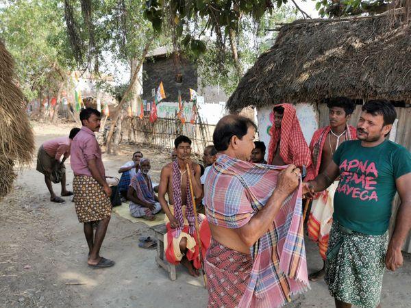 इस इलाके में करीब 75% हिंदुओं की आबादी है। इसलिए ध्रुवीकरण का मुद्दा जोर पकड़ रहा है। जिसे भाजपा खूब उछाल रही है।