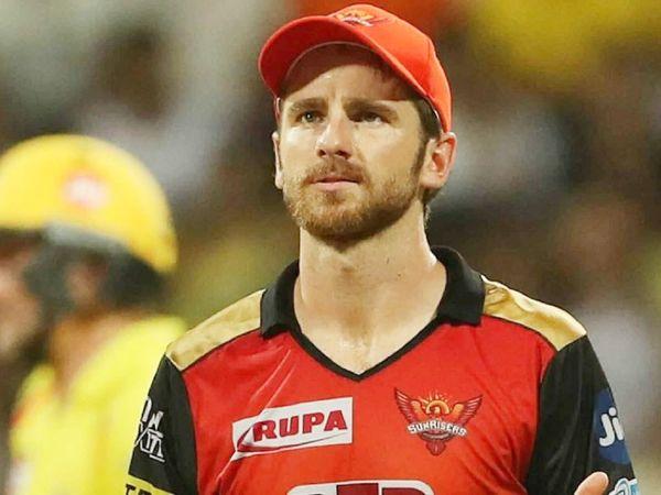 न्यूजीलैंड टीम के कप्तान केन विलियम्सन ने पिछले IPL सीजन में हैदराबाद टीम के लिए 11 पारी में 317 रन बनाए थे। -फाइल फोटो - Dainik Bhaskar