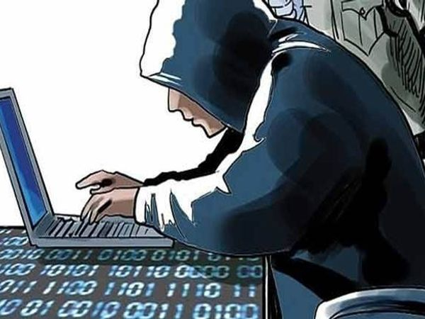 पुलिस ने डाटा एंट्री जॉब के नाम पर फ्रॉड करने वाले बिहार के नवादा जिले के दो लोगों पर केस दर्ज किया है। - Dainik Bhaskar
