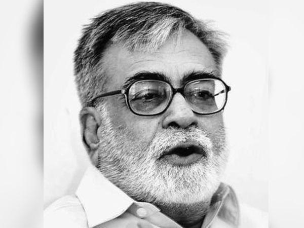 नरेंद्र कोहली पाकिस्तान के सियालकोट में 6 जनवरी 1940 को पैदा हुए थे। उन्होंने अहल्या, युद्ध, वासुदेव और अभ्युदय जैसी प्रसिद्ध किताब लिखीं। - Dainik Bhaskar