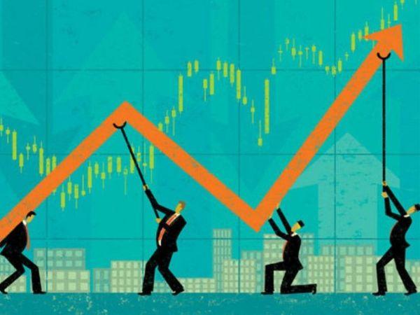 अमेरिकी अर्थव्यवस्था महामारी शुरू होने से पहले वाली स्थिति में लौटती नजर आ रही है, इस साल पहली तिमाही में बैंकों को जोरदार मुनाफा इसका ठोस संकेत है। (सिंबॉलिक फोटो) - Money Bhaskar