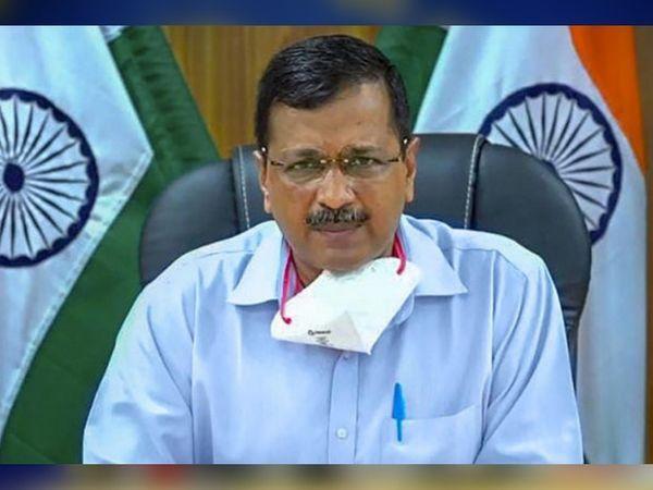 इन पर दिल्ली आपदा प्रबंधन अधिन - Dainik Bhaskar