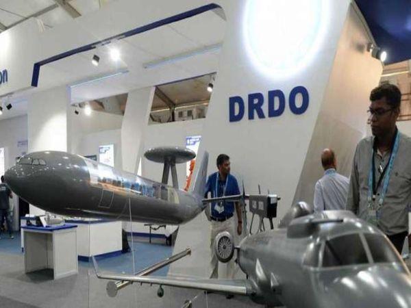DRDO apprenticeship 2021