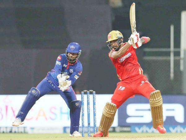 राहुल रविवार को 29 साल के हो गए। इस मौके पर उन्होंने 51 बॉल पर 61 रन की पारी खेली, लेकिन टीम को जीत नहीं दिला सके।
