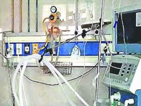 कवर्धा जिले में इस महामारी के दौर में भी वेंटिलेटर बंद पड़ा है।  जब इस समय सबसे ज्यादा जरूरत कोरोना रोगियों को होती है।