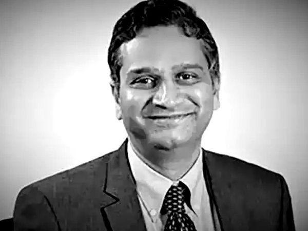 मदन सबनवीस, मुख्य अर्थशास्त्री, देखभाल रेटिंग - दैनिक भास्कर