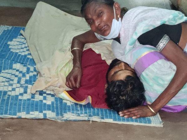 लॉकडाउन के बीच हुई ये हत्या मृतक के परिवार के लिए एक बड़ी त्रासदी है।  रायपुर रायपुर।