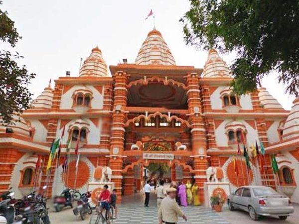 गुड़गांव के शीतला माता मंदिर व पंचकूला के मंशा देवी मंदिर के मेले को सरकार ने दोबारा शुरू करने के आदेश जारी - Dainik Bhaskar