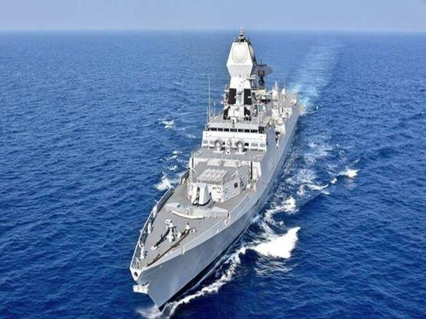 Indian Navy Recruitment 2021 12th pass