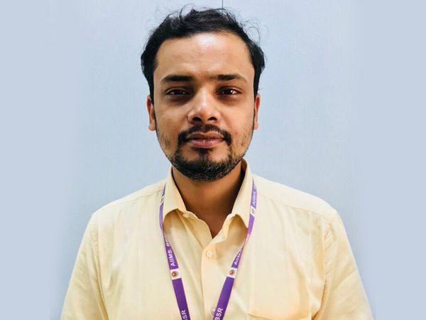 डॉ सौविक पॉल, नई दिल्ली - Dainik Bhaskar