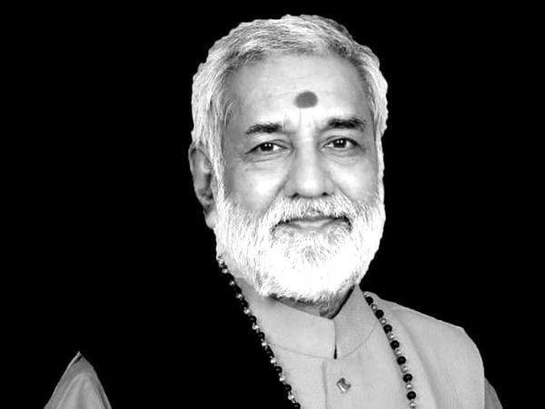 पं. विजयशंकर मेहता - Dainik Bhaskar