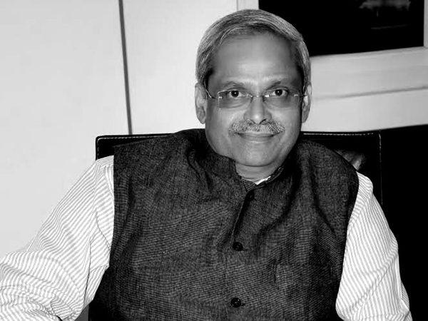 परकला प्रभाकर, प्रख्यात अर्थशास्त्री - Dainik Bhaskar