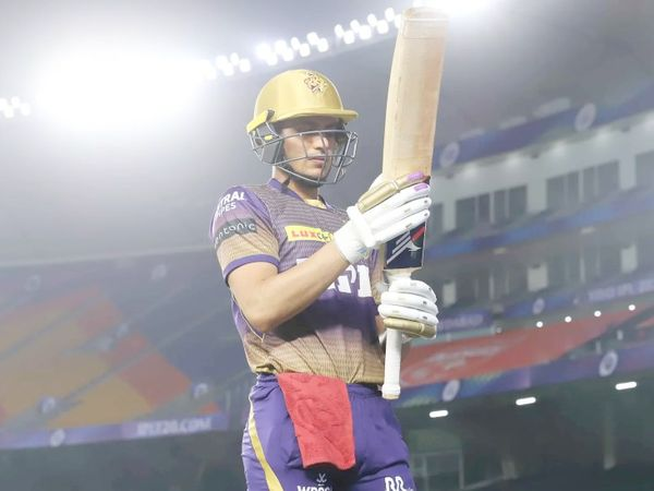 शुभमन गिल का खराब फॉर्म जारी है। उन्होंने पिछले 5 मैच में 74 रन बनाए। एक बार शून्य पर भी आउट हुए।