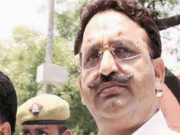 हाईकेार्ट ने राज्य सरकार की अपील को सुनवाई के लिए किया मंजूर, कोर्ट ने मुख्तार को नोटिस जारी किया है। - Dainik Bhaskar