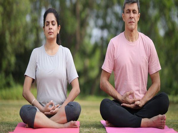 By taking deep breaths, the body gets these five benefits in 48 hours, pain will reduce with improvement of immunity. | गहरी सांसें लेने भर से 48 घंटे में शरीर काे मिलते हैं ये 5 फायदे, इम्यूनिटी सुधरने के साथ ही दर्द होगा कम