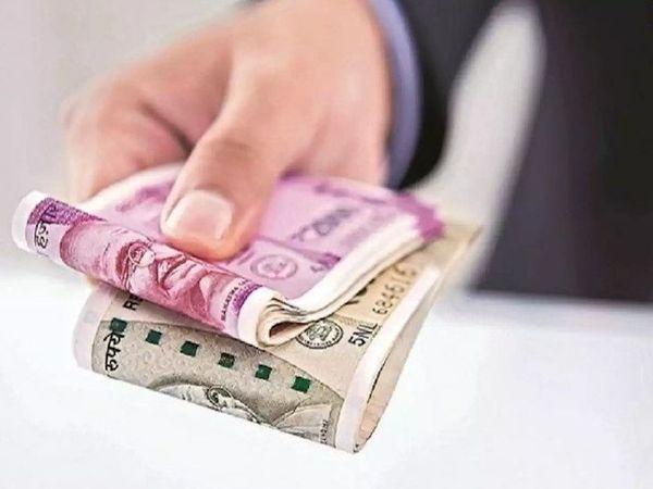 रबी सीजन के लिए दिए गए ऋण को जमा करने की तिथि 15 जून है। - Dainik Bhaskar