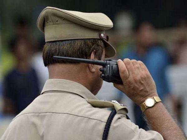 डीएसपी के 160 पदों पर टीआई को प्रभार दिया जाएगा। - Dainik Bhaskar