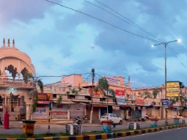 फोटो-चिंटू मेहता - Dainik Bhaskar
